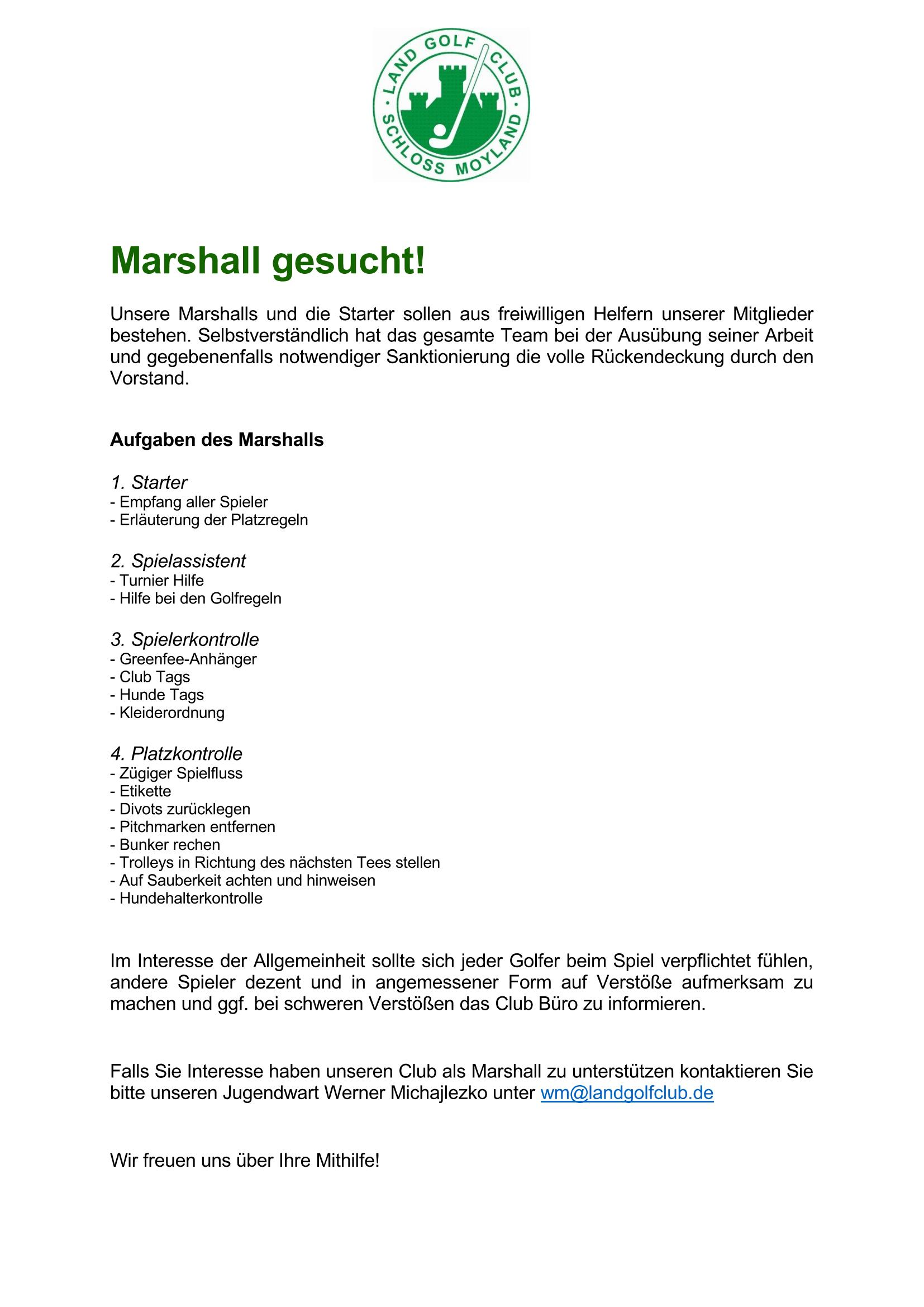 Marshall gesucht Page 1